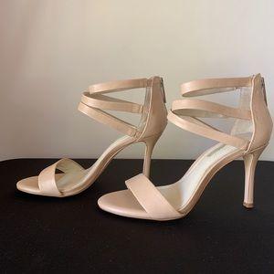 BCBG GENERATION Hi-Heel strappy sandal